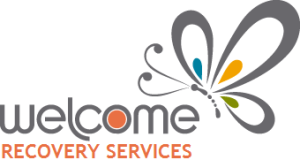Welcome Recovery Services logo